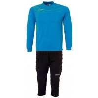 Conjunto de Portero de Fútbol UHLSPORT Match Junior Goalkeeper Set 1005559-01