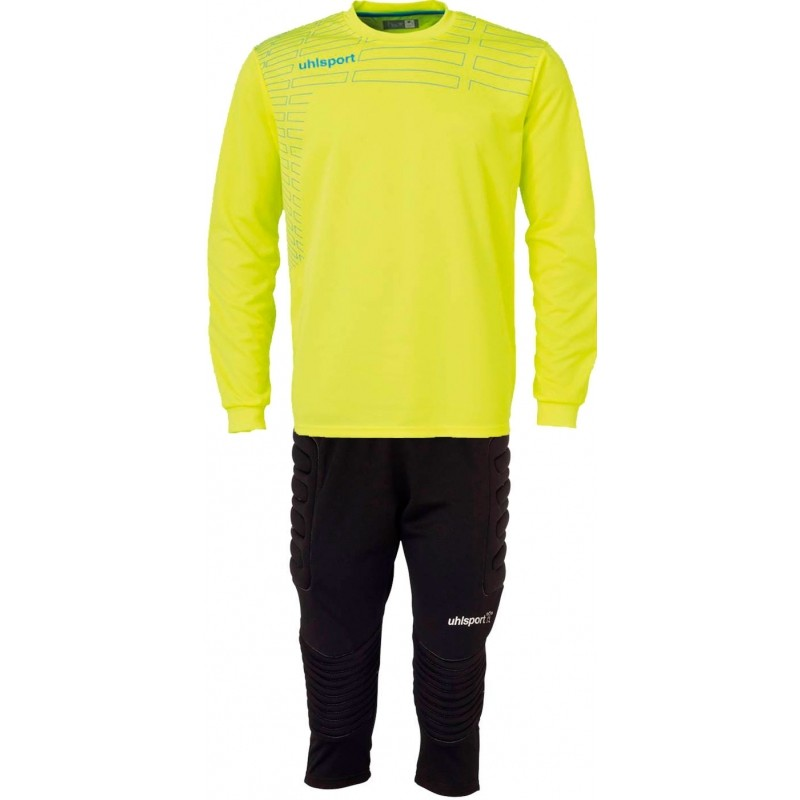 Conjunto de Portero Uhlsport Match Junior Goalkeeper Set