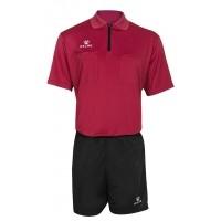 Camisetas Arbitros de Fútbol KELME Set arbitro 78180-130