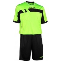 Camisetas Arbitros de Fútbol PATRICK Ref 520 REF520-122