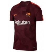 Camiseta de Fútbol NIKE 3ª equipación F.C. Barcelona 847253-683