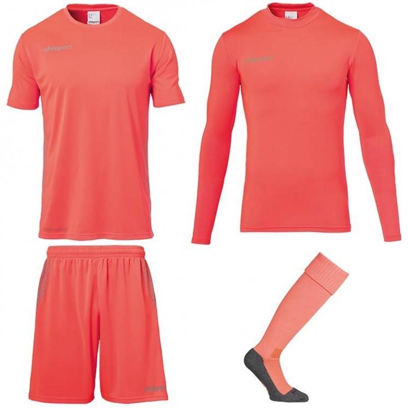 Conjunto de Portero Uhlsport Score Goalkeeper Set