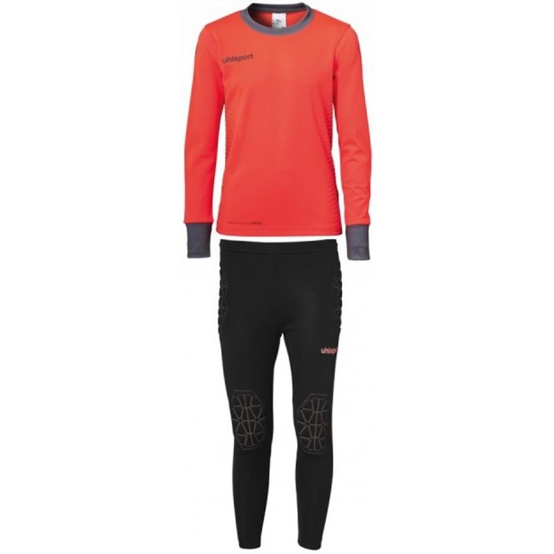 Conjunto de Portero Uhlsport Score Goalkeeper Set Junior