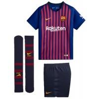 Camiseta de Fútbol NIKE Kit 1ª Equipación FC Barcelona 2018-19 894479-456