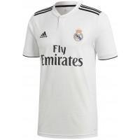 Camiseta de Fútbol ADIDAS 1ª Equipación Real Madrid 2018-19 LFP CG0550