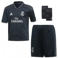 Camiseta de Fútbol ADIDAS 2ª equipación Real Madrid 2018-19 CG0560