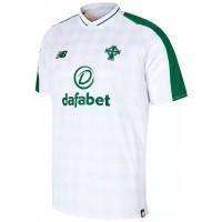 Camiseta de Fútbol NEW BALANCE 2ª Equipación Celtic FC 2018-2019 MT830072-WT