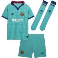Camiseta de Fútbol NIKE 3ª Equipación F.C. Barcelona 2019-2020 AT2870-310