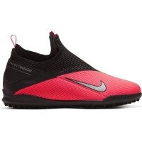 de Fútbol NIKE Jr. Phantom Vision 2 Academy Dynamic Fit TF CD4078-606