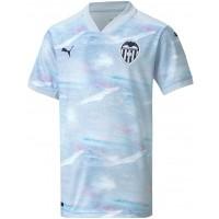Camiseta de Fútbol PUMA 3ª Equipación Valencia CF 2020-2021 Niño 757478-04