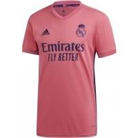 Camiseta de Fútbol ADIDAS 2ª Equipación Real Madrid 2020-2021 GI6463