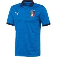 Camiseta de Fútbol PUMA 1ª Equipación Italia 2020 756468-01