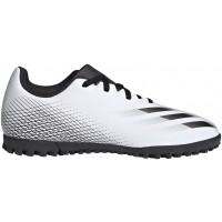 de Fútbol ADIDAS X Ghosted.4 TF Junior FW6801