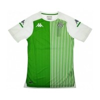 Camiseta de Fútbol KAPPA Pre Match Real Betis 2020-2021 Niño 311437W-A15-J