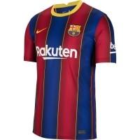 Camiseta de Fútbol NIKE 1ª  Equipación FC Barcelona 2020-2021 CD4232-456S