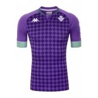 Camiseta de Fútbol KAPPA 2ª Equipación Real Betis 2020-2021 NIño 3118ZDW-S01-J