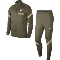 Chandal de Fútbol NIKE Atlético de Madrid Strike 2020-2021 CD4954-326