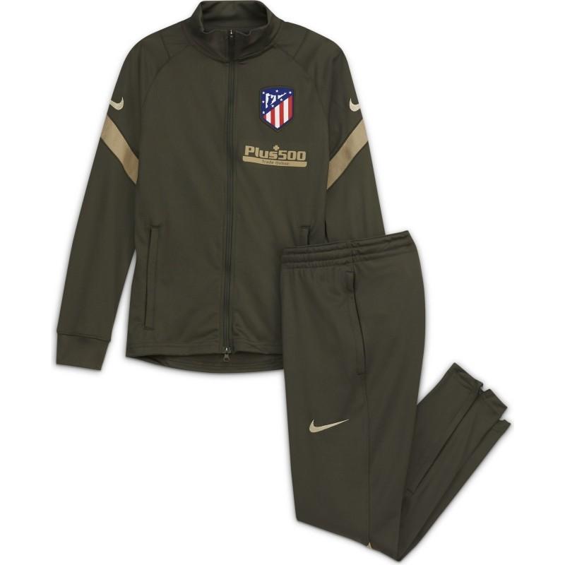 Chandal Nike Atlético de Madrid Strike 2020-2021 Niño