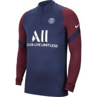 Sudadera de Fútbol NIKE Paris Saint-Germain Strike 2020-2021  CD4928-411