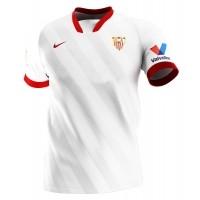 Camiseta de Fútbol NIKE 1ª  Equipación Sevilla FC 2020-2021 Niño BV6738-102