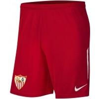 Calzona de Fútbol NIKE 2ª Equipación Sevilla FC 2020-2021 Niño BV6863-657