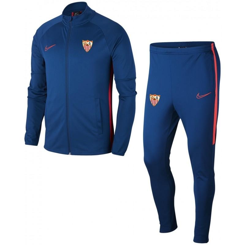 Chandal Nike Sevilla FC 2020-2021 Niño