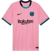 Camiseta de Fútbol NIKE 3º Equipación FC Barcelona 2020-2021 CK7819-654