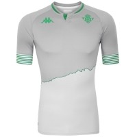 Camiseta de Fútbol KAPPA 3ª Equipación Real Betis Balompié 2020-2021 3118ZEW-S18