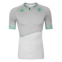 Camiseta de Fútbol KAPPA 3ª Equipación Real Betis Balompié 2020-2021 Niño 3118ZEW-S18-J
