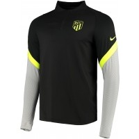 Sudadera de Fútbol NIKE Atlético de Madrid Strike 2020-2021 CK9601-010
