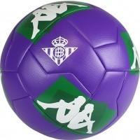 Balón de Fútbol KAPPA Balón Real Betis 2020-2021 31149DW-A02
