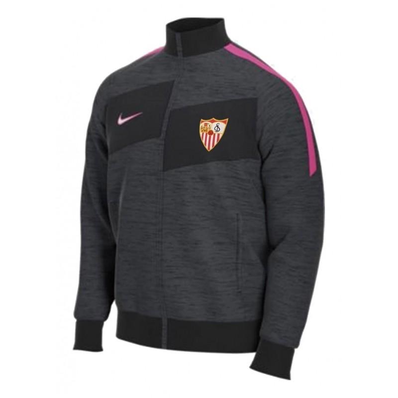 Chandal Nike Sevilla FC Chaqueta 2ª vuelta 2020-2021