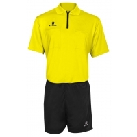Camisetas Arbitros Kelme Set arbitro