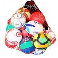 Portabalones JS red porta 20 balones