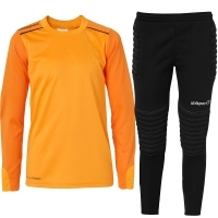 Conjunto de Portero Uhlsport Tower Junior Set