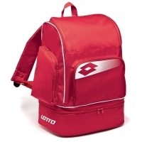 Mochila Lotto Backpack Soccer Omega II