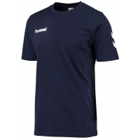 Camiseta hummel Core Cotton Tee