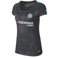 Camiseta Nike Woman Chelsea F.C.2017-2018
