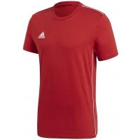 Camiseta adidas Core 18 Tee Cotton