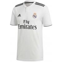 Camiseta adidas 1ª Equipación Real Madrid 2018-19 LFP