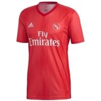 Camiseta adidas 3ª equipación Real Madrid 2018-19