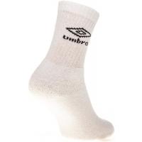 Calcetín Umbro Sports socks (pack de 3)
