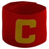 Soccerfactory Brazalete capitan Junior