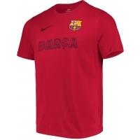 Camiseta Nike F.C. Barcelona 2019-2020