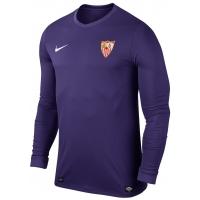 Camiseta Nike 1ª Portero Sevilla F.C. 2019-2020 Junior
