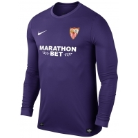 Camiseta Nike 1ª Portero Sevilla F.C. 2019-2020
