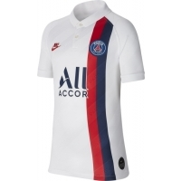 Camiseta Nike 3ª Equipación París Saint-Germain 2019-2020