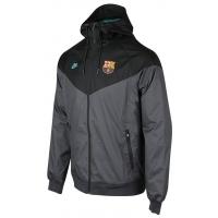 Nike FC Barcelona 2019-2020 Chubasquero