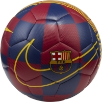 Balón Nike F.C. Barcelona 2019-2020 Prestige