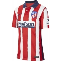 Camiseta Nike 1º Equipación Atlético de Madrid 2020-2021 Niño